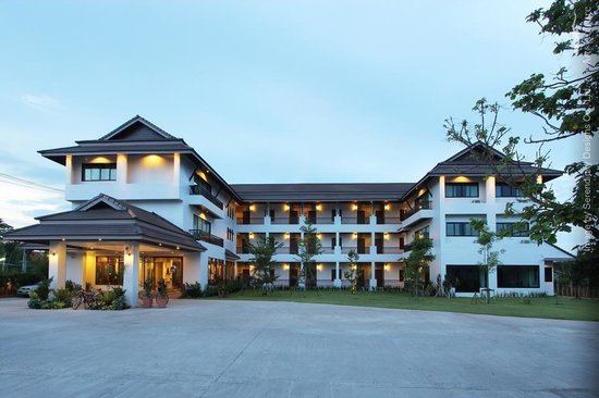 Image result for best hotel in chiang rai
