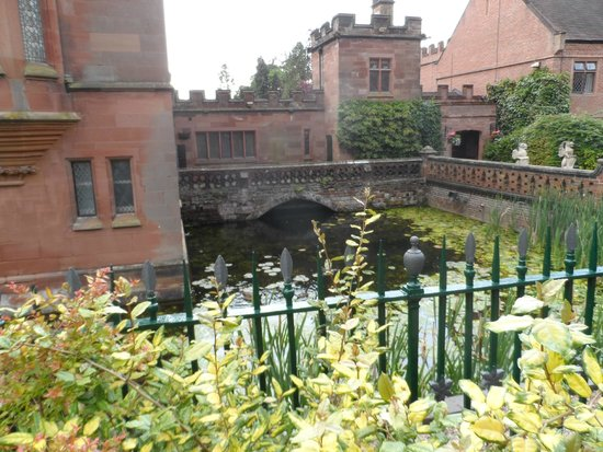 New Hall Hotel & Spa: What a Great Place