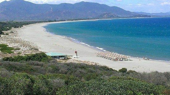 Spiaggia piscina rei muravera tutto quello che c 39 da sapere perch andare tripadvisor - Spiaggia piscina rei ...
