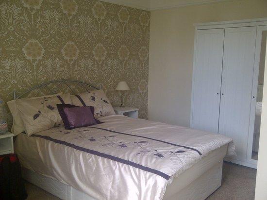 Acorn Guest House: Standard Double on ground floor