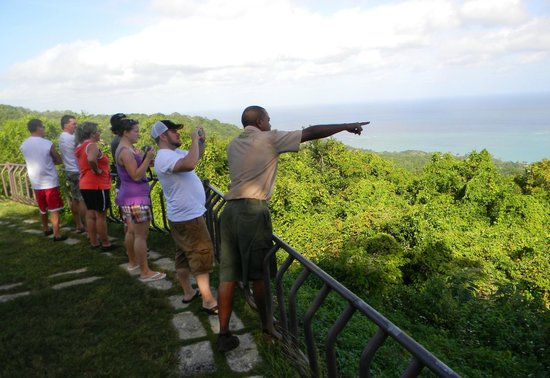 Chukka Caribbean Adventures: Jeep Safari at CHUKKA Montpelier - Reading Heights