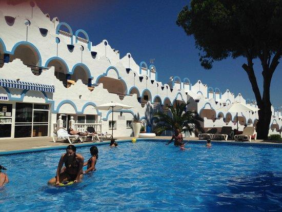VIME La Reserva de Marbella : Pool