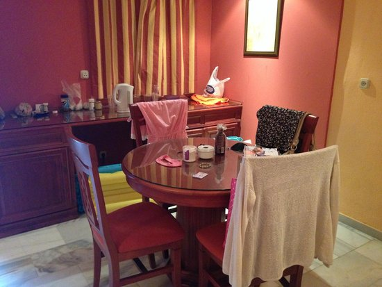 VIME La Reserva de Marbella : Room