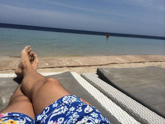 Papagayo Beach Hotel: lekker luieren met topservice op papagayo strand!