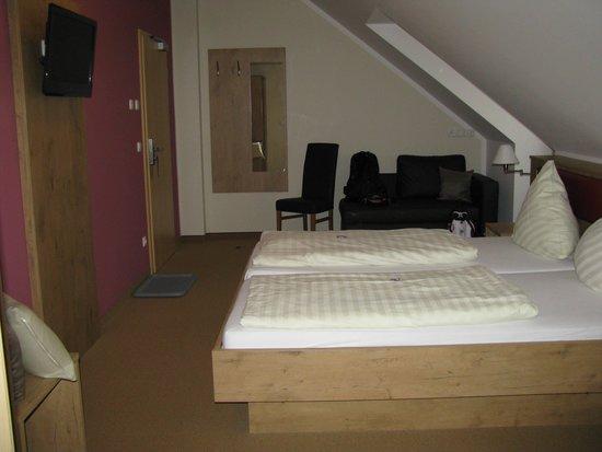 Gasthof Hotel Daimerwirt: Cute room