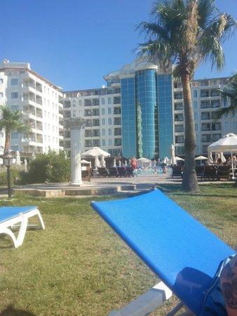 Didim Beach Resort & Spa : Hotel