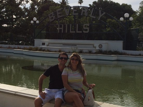 Crescent Hotel Beverly Hills: ponto turistico - Beverly Hills