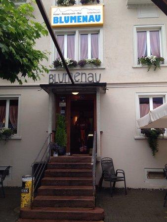 Restaurant Blumenau