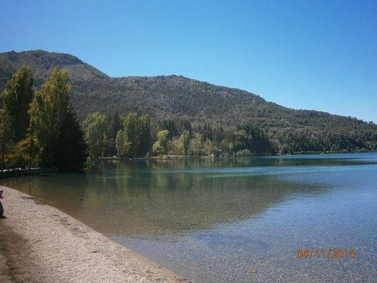 Museo del Lago Gutierrez : Lago Gutierrez