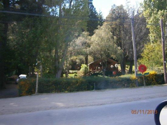 Museo del Lago Gutierrez : Arborea Taller de Artesanias