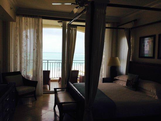 Seven Stars Resort & Spa: Bedroom