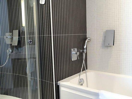 Novotel Suites Malaga Centro: Room