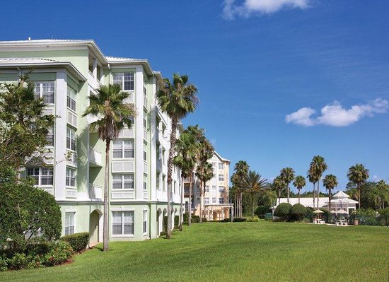WorldMark Kingstown Reef: Kingstown Reef Exterior