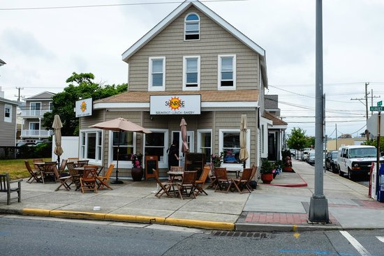 Sunrise Cafe of Ocean City: Breakfast & Lunch in Ocean City NJ