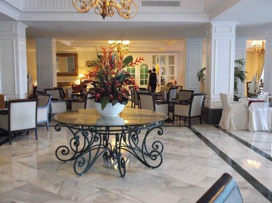 Luxury Bahia Principe Cayo Levantado Don Pablo Collection : main hotel