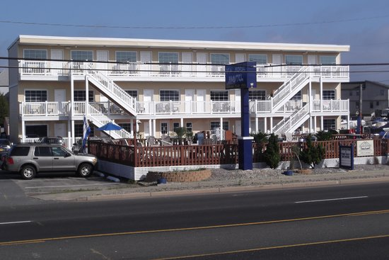 Photo of Sea Horse Motel Long Beach