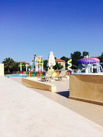 Cronwell Platamon Resort: Детские развлечения