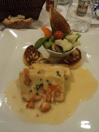 Restaurant Le Chalut : Hum ! ça n'a pas l'air que bon, ça l'est vraiment !
