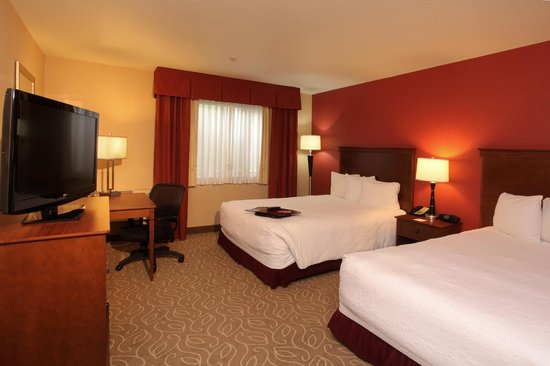 Photo of Hampton Inn Spokane