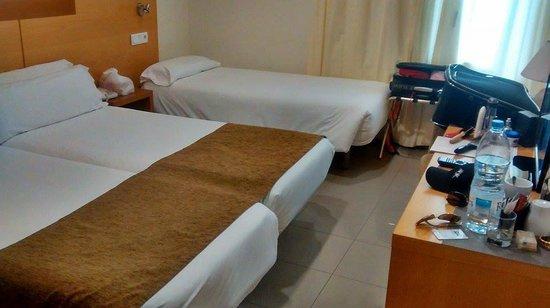 Bcn Urban Hotels Gran Ducat : gran ducat
