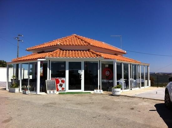 Vila Nova de Famalicao, Portugal: restaurant