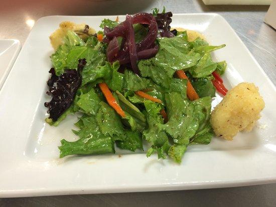 Carpe Diem Restaurant & Caterers : House Salad