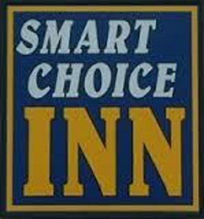Smart Choice Inn: loogo