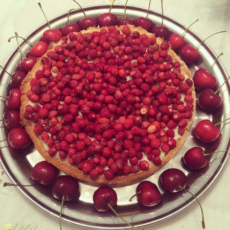 Nido Verde: Мой любимый десерт
