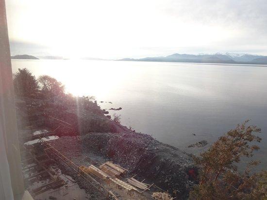 Alma del Lago Suites & Spa: Vista Oeste