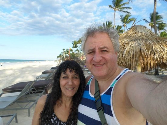 Paradisus Punta Cana Resort: PLAYA BAVARO