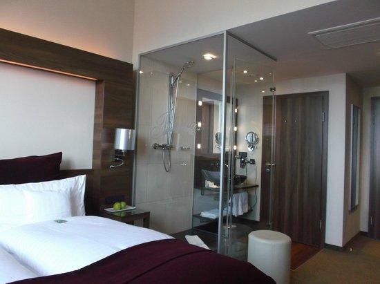 Fleming's Deluxe Hotel Wien-City: Habitación Standard