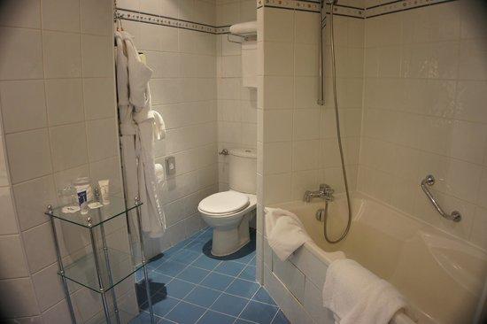 Hotel Opera Richepanse: Ванная комната