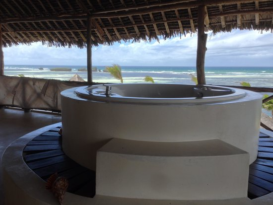 Mawe Resort: SPA