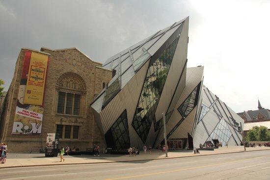 Royal Ontario Museum (ROM): Royal Ontario Museum