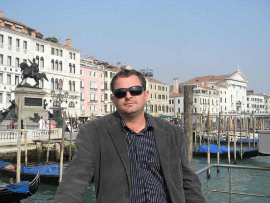 Laguna di Venezia: Ti auguro il meglio