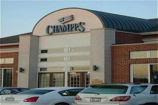 Country Inn & Suites By Carlson, Milwaukee West (Brookfield): Chammps
