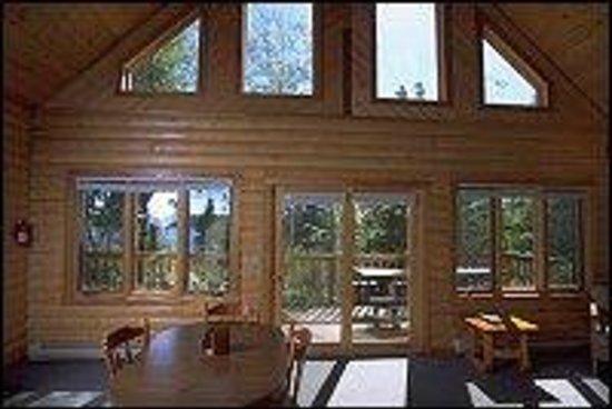 Deer Ridge Resort : Cabin #10