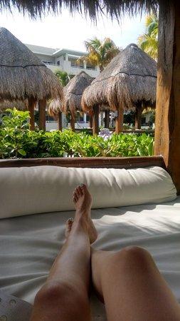 Paradisus Playa Del Carmen La Esmeralda: Paradisus