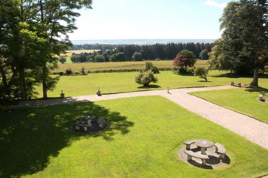 Kincraig Castle Hotel : Another Cromarty Morning, wish it was like this every day