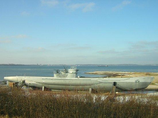 U-Boot U 995