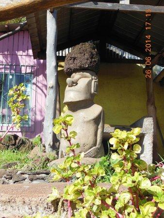 Easter Island Eco Lodge: Hotel Rapa Nui