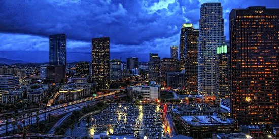 Los Angeles Cheap Hotel Rooms