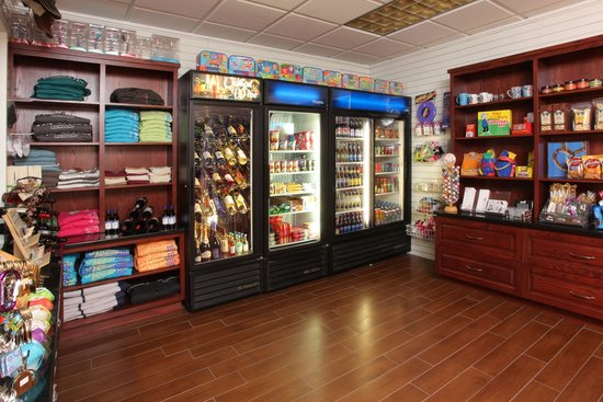 Hampton Inn Richland / Tri-Cities: Gift Shop
