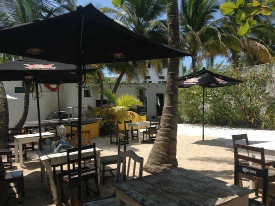 Poc-Na Hostel: lugar recreativo donde puedes disfrutar de los eventos que organizan todas las noches