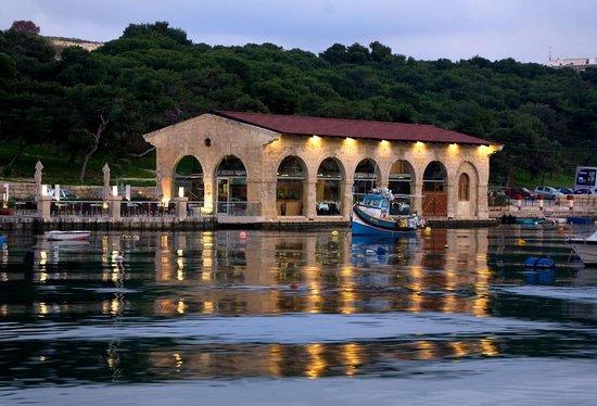 Fumia Restaurant @ La Vecchia Dogana