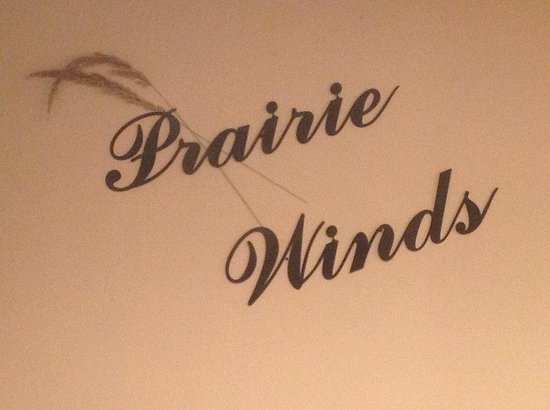 Ellendale, ND: Prairie Winds