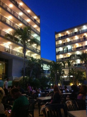 Sol Costa Daurada: best holiday!