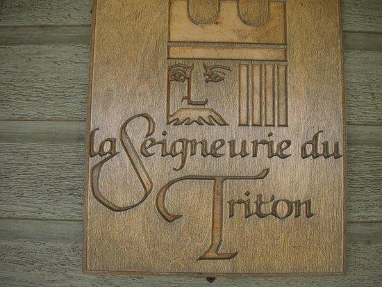 La Seigneurie du Triton