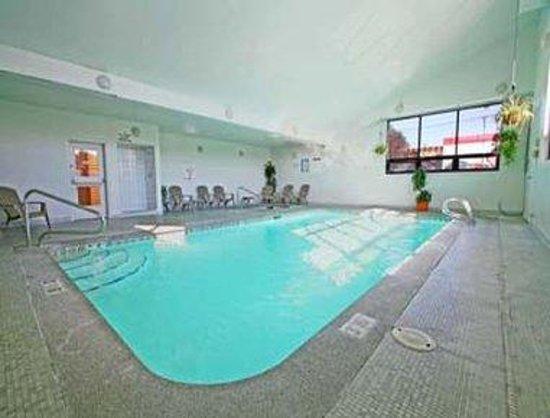 Photo of Howard Johnson Inn North Spokane