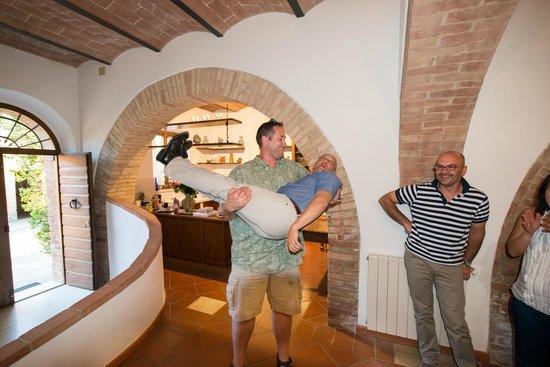 Tours By Roberto : Mucho Grande meets Roberto